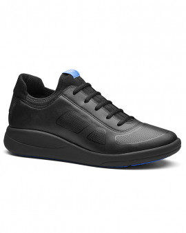 Wearertech Transform Safety Shoe - Black