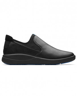 Wearertech Vitalise Safety Shoe - Black