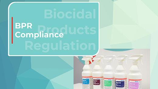 BPR Compliance Notification