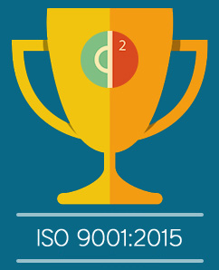 ISO 9001:2015 Success