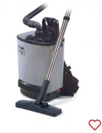 Numatic RucSacVac HEPA Vacuum Cleaner