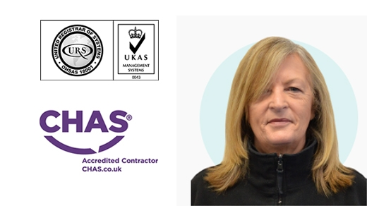 OHSAS and Chas Audit Success