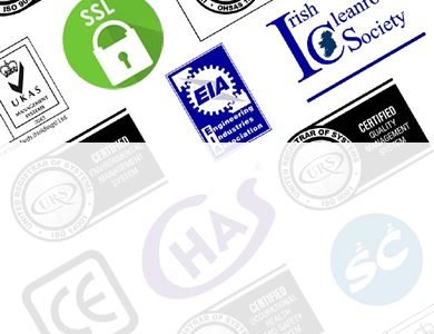 Standards & Accreditations
