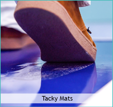 Tacky Mats Category