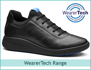WearerTech Range